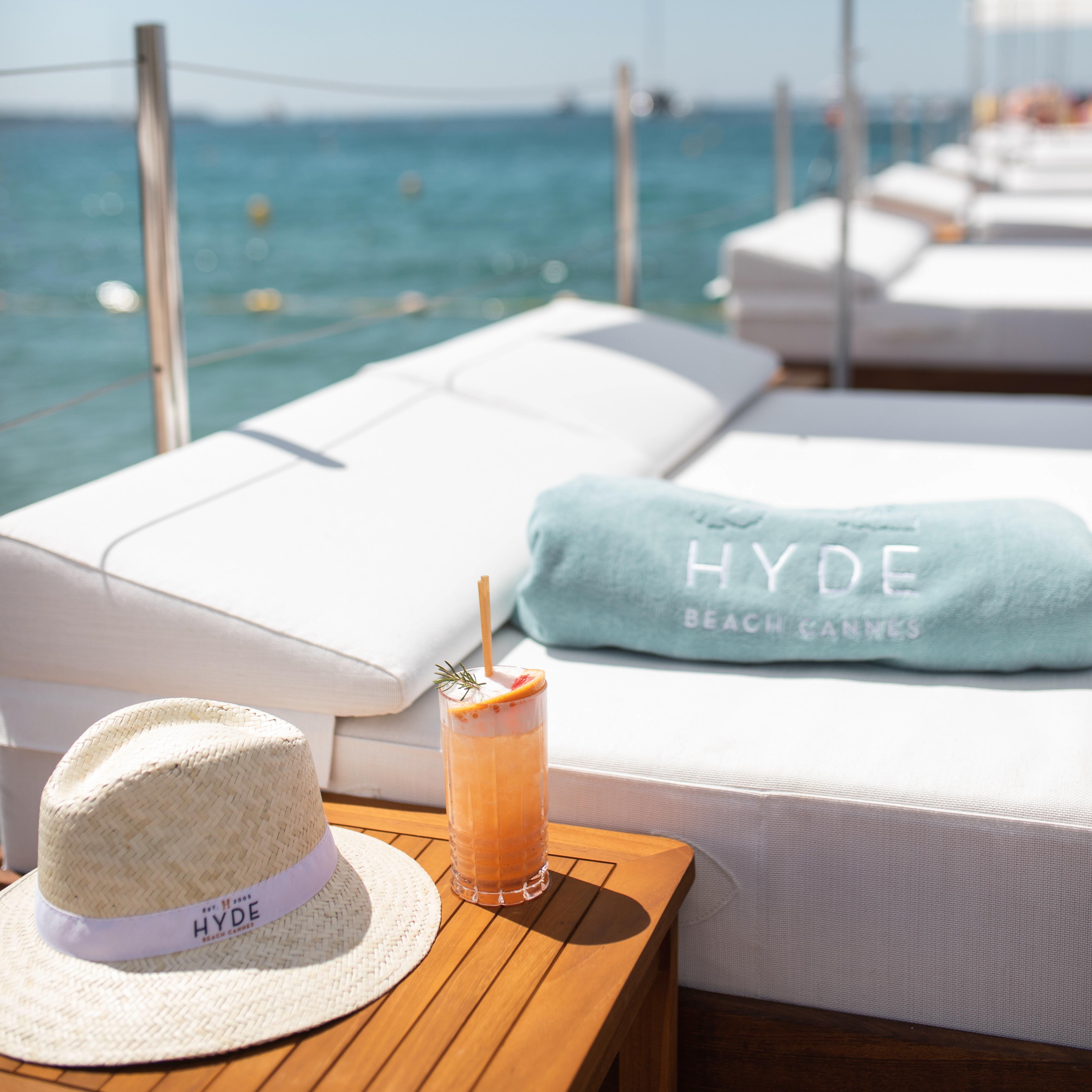 Grand Hotel Cannes - Бархатный сезон в Каннах