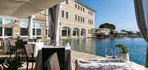 Terme di Saturnia Natural Spa & Golf Resort